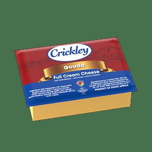 CRICKLEY - GOUDA 840G