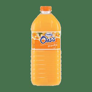 Crickley Dairy - Oasis Orange 2L