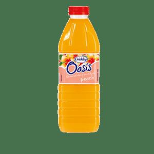 Crickley Dairy - Oasis_DairyFruitDrink_1L_Peach_Swtd.jpg