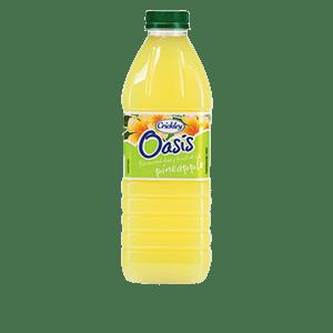 Crickley Dairy - Oasis_DairyFruitDrink_1L_Pineapple_Swtd.jpg