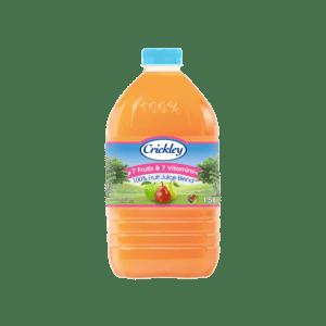 Crickley-100% - 7fruitsand7vitamins-new